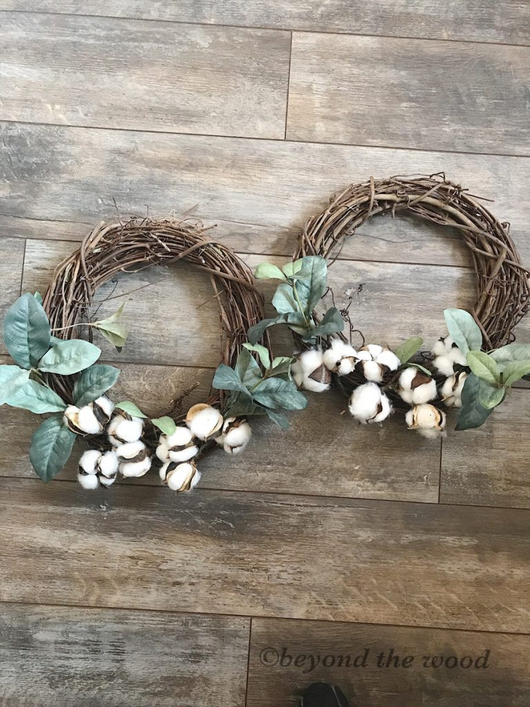 Wreaths-DIY-Beyond-the-Wood-handmade-home-decor