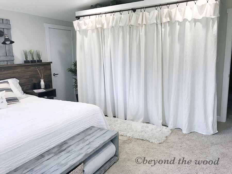 Beyond the Wood handmade home decor DIY
