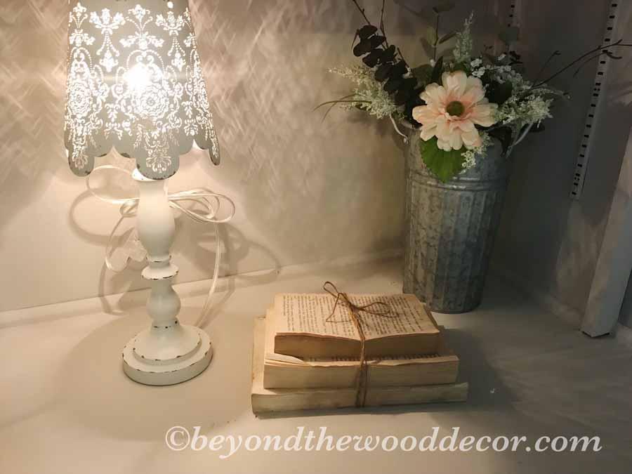 Beyond the Wood Vintage Books